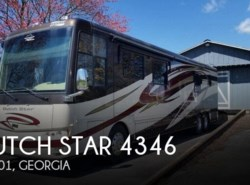 Used 2012 Newmar Dutch Star 4346 available in 30701, Georgia
