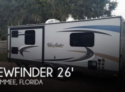 Used 2014  Cruiser RV ViewFinder Viewfinder Signature VS-24SD by Cruiser RV from POP RVs in Sarasota, FL