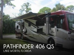 Used 2013  Sportscoach Pathfinder 406 QS by Sportscoach from POP RVs in Lake Worth, FL