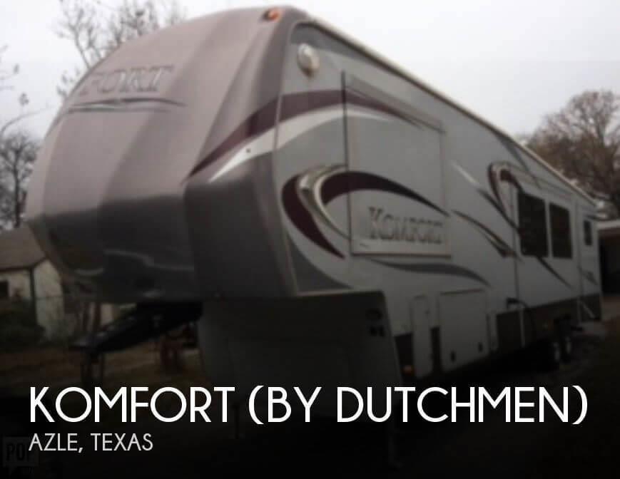 Ft Komfort Travel Trailer Wiring Diagram - Residential Electrical ...