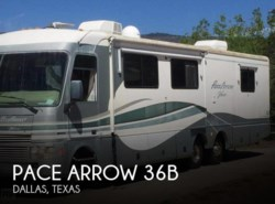Used 1998  Fleetwood Pace Arrow 36B by Fleetwood from POP RVs in Sarasota, FL