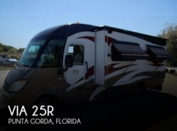 Used 2011  Winnebago Via 25R by Winnebago from POP RVs in Sarasota, FL