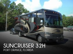 Used 2010  Itasca Suncruiser 32H by Itasca from POP RVs in Port Orange, FL