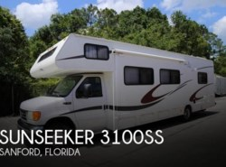 Used 2005  Forest River Sunseeker 3100SS by Forest River from POP RVs in Sanford, FL