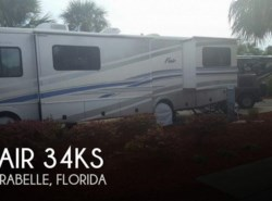 Used 2006  Fleetwood Flair 34ks by Fleetwood from POP RVs in Sarasota, FL