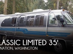 Used 1992 Airstream Classic Limited 350 LE available in Carnation, Washington