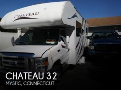 Used 2013  Thor Motor Coach Chateau 32 by Thor Motor Coach from POP RVs in Sarasota, FL