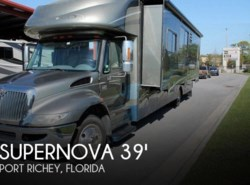 Used 2008 Gulf Stream SuperNova 6400 Conquest Super C available in Port Richey, Florida