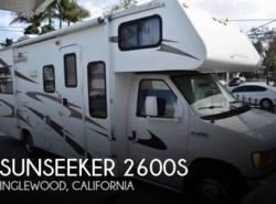 Used 2007  Forest River Sunseeker 2600S by Forest River from POP RVs in Inglewood, CA