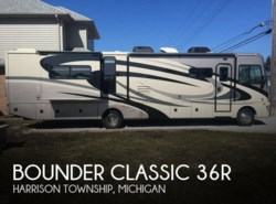 Used 2011 Fleetwood Bounder Classic 36R available in Harrison Township, Michigan