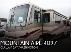 Used 2003  Newmar Mountain Aire 4097 by Newmar from POP RVs in Sarasota, FL