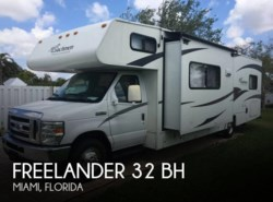 Used 2011  Coachmen Freelander  32 BH by Coachmen from POP RVs in Miami, FL