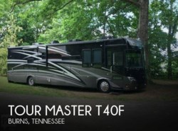 Used 2008  Gulf Stream Tour Master T40F by Gulf Stream from POP RVs in Burns, TN