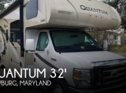 Used 2017  Thor Motor Coach Quantum Quantum WS 31 by Thor Motor Coach from POP RVs in Newburg, MD
