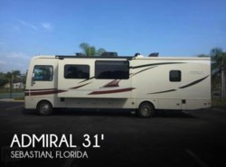Used 2017  Holiday Rambler Admiral Holiday Rambler 31E XE by Holiday Rambler from POP RVs in Sebastian, FL