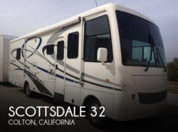 Used 2006  Newmar Scottsdale 32 by Newmar from POP RVs in Sarasota, FL