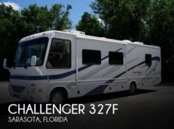 Used 2003 Damon Challenger 327F available in Sarasota, Florida