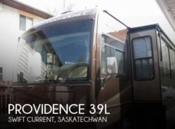 Used 2008  Fleetwood Providence 39L by Fleetwood from POP RVs in Sarasota, FL