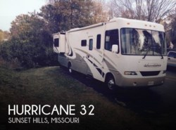 Used 2005  Thor Motor Coach Hurricane 32 by Thor Motor Coach from POP RVs in Sarasota, FL