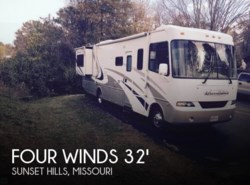 Used 2005 Thor Motor Coach Four Winds Hurricane 32R available in Sunset Hills, Missouri