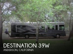 Used 2008 Winnebago Destination 39W available in Anderson, California