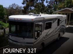 Used 2004  Winnebago Journey 32T by Winnebago from POP RVs in Vista, CA