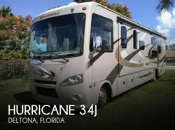 Used 2016  Thor Motor Coach Hurricane 34J by Thor Motor Coach from POP RVs in Deltona, FL