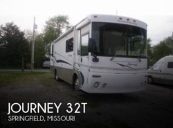Used 2001 Winnebago Journey 32T available in Springfield, Missouri