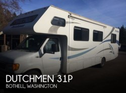 Used 2006  Four Winds  Dutchmen 31P by Four Winds from POP RVs in Bothell, WA