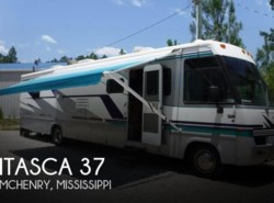 Used 1999  Winnebago  Itasca 37 by Winnebago from POP RVs in Sarasota, FL