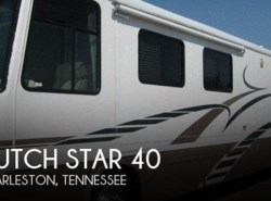 Used 2001 Newmar Dutch Star 40 available in Charleston, Tennessee