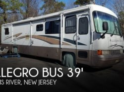Used 1997 Tiffin Allegro Bus 39 Allegro Bus available in Toms River,, New Jersey