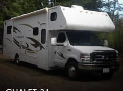 Used 2014  Winnebago Chalet 31 by Winnebago from POP RVs in Alger, MI