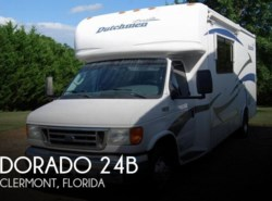 Used 2005  Dutchmen  Dorado 24b by Dutchmen from POP RVs in Clermont, FL