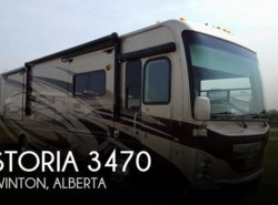 Used 2011 Thor Motor Coach Astoria 3470 available in De Winton, Alberta