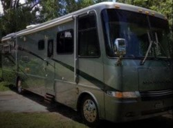 Used 2003  Newmar Mountain Aire 3778 by Newmar from POP RVs in Vero Beach, FL