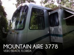 Used 2003 Newmar Mountain Aire 3778 available in Vero Beach, Florida
