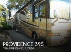 Used 2005  Fleetwood Providence 39S by Fleetwood from POP RVs in Treasure Island, FL