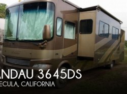 Used 2006 Georgie Boy Landau 3645DS available in Temecula, California