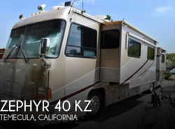 Used 2002 Tiffin Zephyr 40 KZ available in Temecula, California