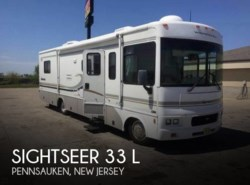 Used 2004 Winnebago Sightseer 33 L available in Pennsauken, New Jersey