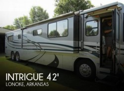 Used 2004 Country Coach Intrigue Ovation 505 Triple Slide available in Lonoke, Arkansas