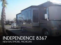 Used 2008 Gulf Stream Independence 8367 available in New Baltimore, Michigan