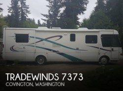 Used 2000 National RV Tradewinds 7373 available in Covington, Washington