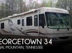 Used 2003  Forest River Georgetown 34 by Forest River from POP RVs in Signal Mountain, TN