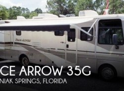 Used 2003 Fleetwood Pace Arrow 35G available in Defuniak Springs, Florida