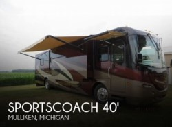 Used 2005 Coachmen Sportscoach Elite 401TS available in Mulliken, Michigan