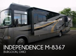 Used 2009 Gulf Stream Independence M-8367 available in Burgoon, Ohio