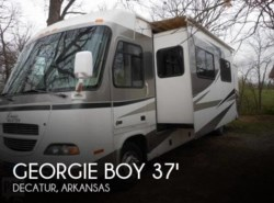 Used 2003 Georgie Boy  Cruise Master 3600DS available in Decatur, Arkansas