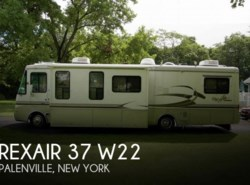 Used 2003 Rexhall RexAir 37 W22 available in Palenville, New York